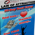 Law Of Attraction: 30-day Boot Camp