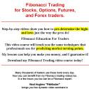 Fibonacci Trading for Stocks, Options, Futures and Forex