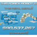 5 Pips A Day Forex Robot Profits Everyday