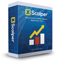 X Scalper Mega Forex Indicator