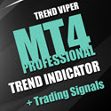 MT4 Trend Indicator and Trend Detector