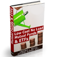 Lowest Cost No Load Mutual Funds